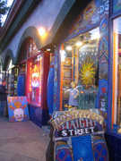 Haight Ashbury - Attraction - Haight St & Ashbury St, San Francisco, CA, 94117, US