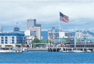 Jack London Square - Attractions/Entertainment, Shopping - Jack London Square, Oakland, CA, US