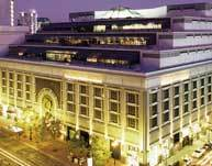 Westfield San Francisco Centre - Shopping, Attractions/Entertainment, Wedding Day Beauty - 865 Market St, San Francisco, CA, 94103, US