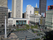 Union Square - Attractions/Entertainment, Shopping, Hotels/Accommodations - 870 Market St, San Francisco, CA, United States