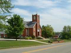 St. Paul Lutheran Church - Ceremony - 5870 S State Road 129, Versailles, IN, 47042-9102, US