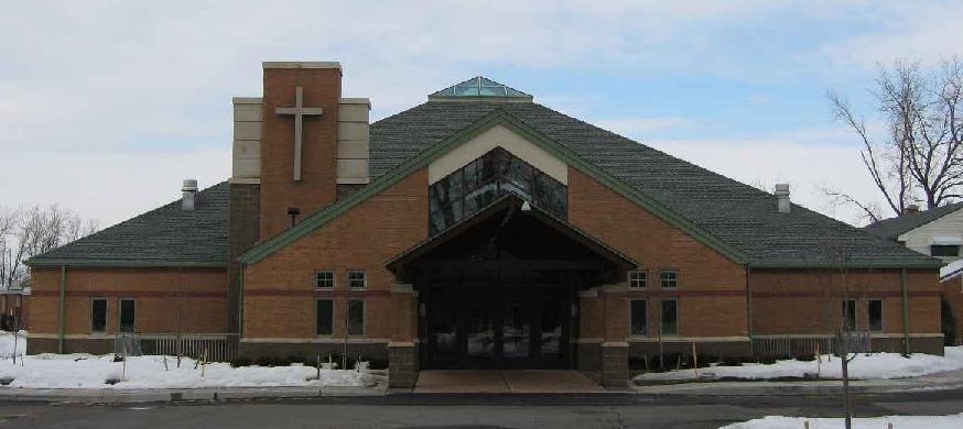 St. Gabriels R.c. Church - Ceremony Sites - 5271 Clinton St, Elma, NY, 14059, US