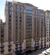 Hilton Garden Inn Washington Dc - Hotels/Accommodations - 815 14th St NW, Washington, DC, 20005, US