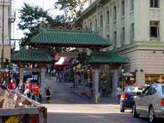 Chinatown - Attraction - 888 Grant Ave, San Francisco, CA, 94108, US