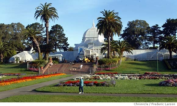 Golden Gate Park - Attractions/Entertainment, Parks/Recreation, Ceremony Sites - Golden Gate Park, San Francisco, CA, CA, US