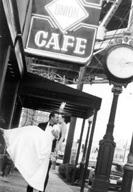Lake Union Cafe - Reception Sites, Ceremony Sites, Restaurants, Ceremony & Reception - 3119 Eastlake Ave E, Seattle, WA, 98102, US