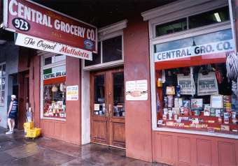 Central Grocery - Restaurants, Shopping, Attractions/Entertainment - 923 Decatur St, New Orleans, LA, 70116, US