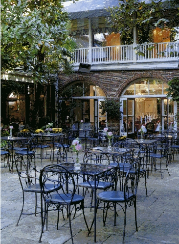 Brennan's - Restaurants, Rehearsal Lunch/Dinner, Brunch/Lunch - 417 Royal St, New Orleans, LA, 70130