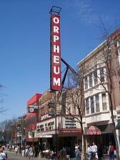 Orpheum Theatre - Reception Sites, Ceremony Sites - 216 State St, Madison, WI, 53703, US
