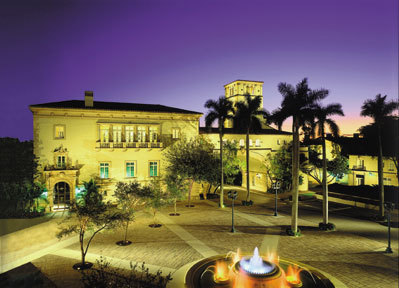 La Puerta Del Sol Ballroom - Reception Sites - 800 S Douglas Rd # 560, Coral Gables, FL, United States