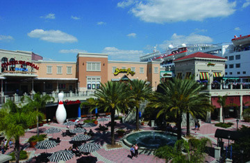 Channelside - Attractions/Entertainment, Bars/Nightife - Channelside Dr, Tampa, FL, US