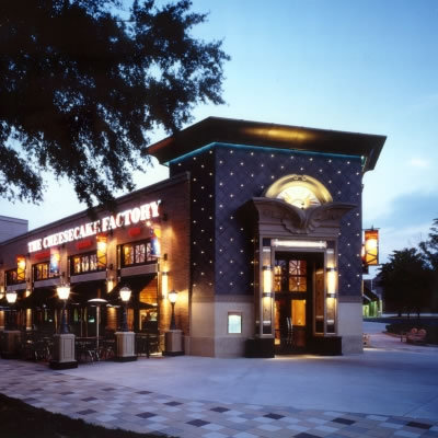 Cheesecake Factory - Restaurants - 4400 Ashford Dunwoody NE #3005, Atlanta, GA, United States