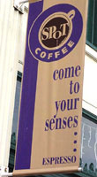 Spot Coffee Delaware Cafe - Restaurants, Attractions/Entertainment, Coffee/Quick Bites - 227 Delaware Ave, Buffalo, NY, 14202, US