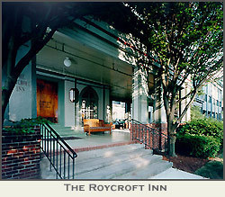 Roycroft Inn - Restaurants, Attractions/Entertainment, Bridal Shower Sites, Hotels/Accommodations - 40 S Grove St, East Aurora, NY, 14052