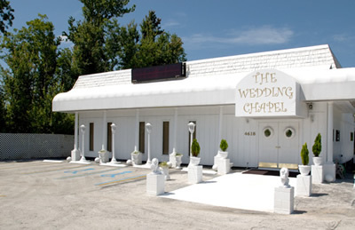 Wedding Chapel - Ceremony Sites - 4618 W Irlo Bronson Memorial Hwy, Osceola, FL, 34746, US