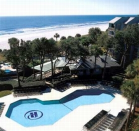 Hilton Oceanfront Resort - Hotels/Accommodations, Ceremony Sites - 23 Ocean Lane, Hilton Head Island, SC, 29928