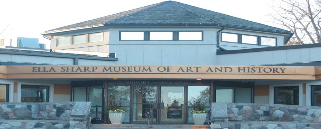 Ella Sharp Museum - Reception Sites, Attractions/Entertainment - 3225 4th St, Jackson, MI, 49203