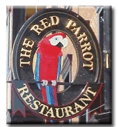 The Red Parrot - Restaurants, Attractions/Entertainment - 348 Thames St, Newport, RI, 02840
