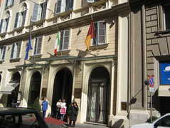Hotel Empire Palace - Hotel - Via Aureliana, 39, Roma, Lazio, 00187, IT