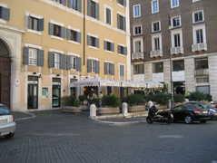 Arapacis Restaurant La Capricciosa - Restaurant - Largo dei Lombardi, Roma, Lazio, 00186, IT
