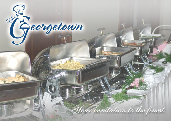 The Georgetown - Reception Sites - 5945 South Ave, Youngstown, OH, 44512