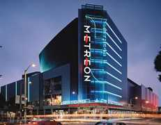 Sony Theaters Metreon - Attraction - 101 4th St, San Francisco, CA, United States