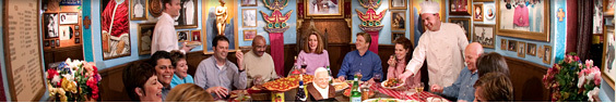 Buca De Beppo - Restaurants, Caterers - 1204 Harmon Place, Minneapolis, MN, United States