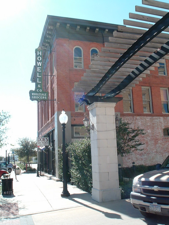 Brazos Cotton Exchange - Reception Sites, Ceremony Sites - 200 S Main St, Bryan, TX, 77803