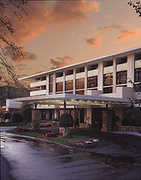 Emory Conference Center Hotel - Hotel - 1615 Clinton Road, Atlanta, GA, 30329