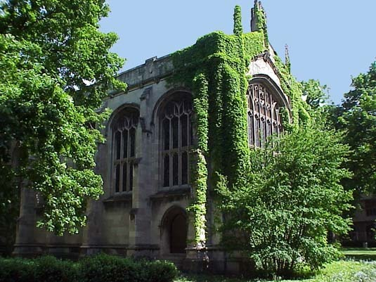 Bond Chapel - Ceremony Sites - 1050 E 59th St, Chicago, IL, 60637, US