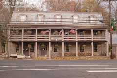 The Stockton Inn - Ceremony - 1 S Main St, Stockton, NJ, 08559, US
