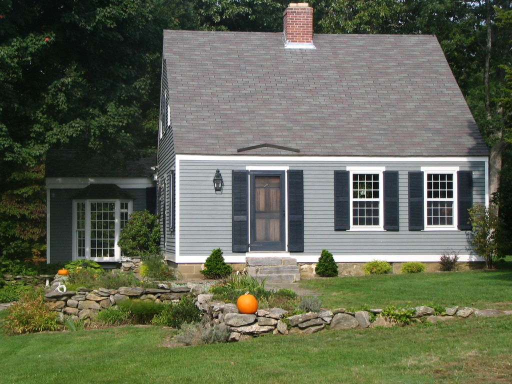 Welles Home - Reception Sites - 146-3 Boston Post Rd, Old Lyme, CT, 06371-1385, US