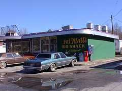 Fat Matt's Rib Shack - Restaurant - 1811 Piedmont Cir NE, Atlanta, GA, 30324, US