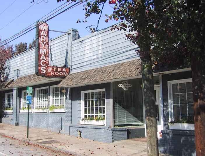Mary Mac's Tea Room - Restaurants, Rehearsal Lunch/Dinner, Reception Sites, Welcome Sites - 224 Ponce De Leon Ave NE, Atlanta, GA, United States