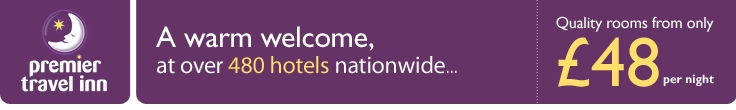 Premier Travel Inn - Hotels/Accommodations - Southend-on-sea, ENGLAND, SS2 6, GB