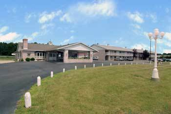 Best Western Of Hartland - Hotels/Accommodations - 10087 M-59, Hartland, MI, United States