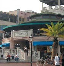 Cocowalk - Attractions/Entertainment, Shopping, Bars/Nightife, Hotels/Accommodations - 3015 Grand Ave, Coconut Grove, FL, United States