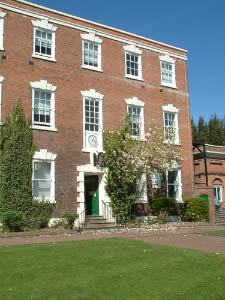 Rushcliffe Register Office - Ceremony Sites, Officiants - The Hall, Bridgford Road, Nottingham, NG2 6AQ