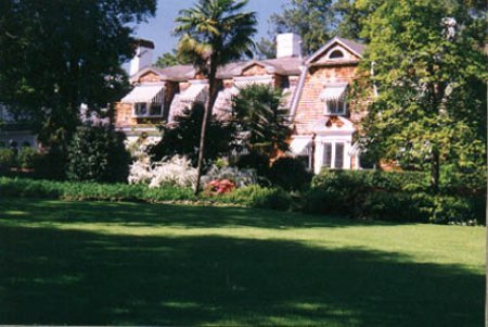 Rose Hill Estate - Ceremony Sites, Reception Sites - 212 Greenville St NW, Aiken, SC, 29801, US
