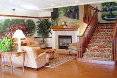 Country Inn & Suites - Hotel - 3270 Whiskey Rd, Aiken, SC, United States