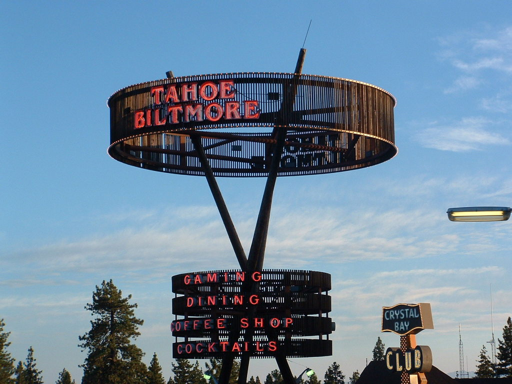 Tahoe Biltmore Lodge & Casino, Crystal Bay - Attractions/Entertainment - Crystal Bay, Nevada, United States