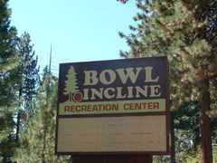 Bowl Incline - Attraction - 920 Southwood Boulevard, Incline Village, NV, United States