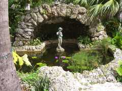 The Ann Norton Sculpture Gardens - Ceremony - 253 Barcelona Rd, West Palm Beach, FL, 33401, US