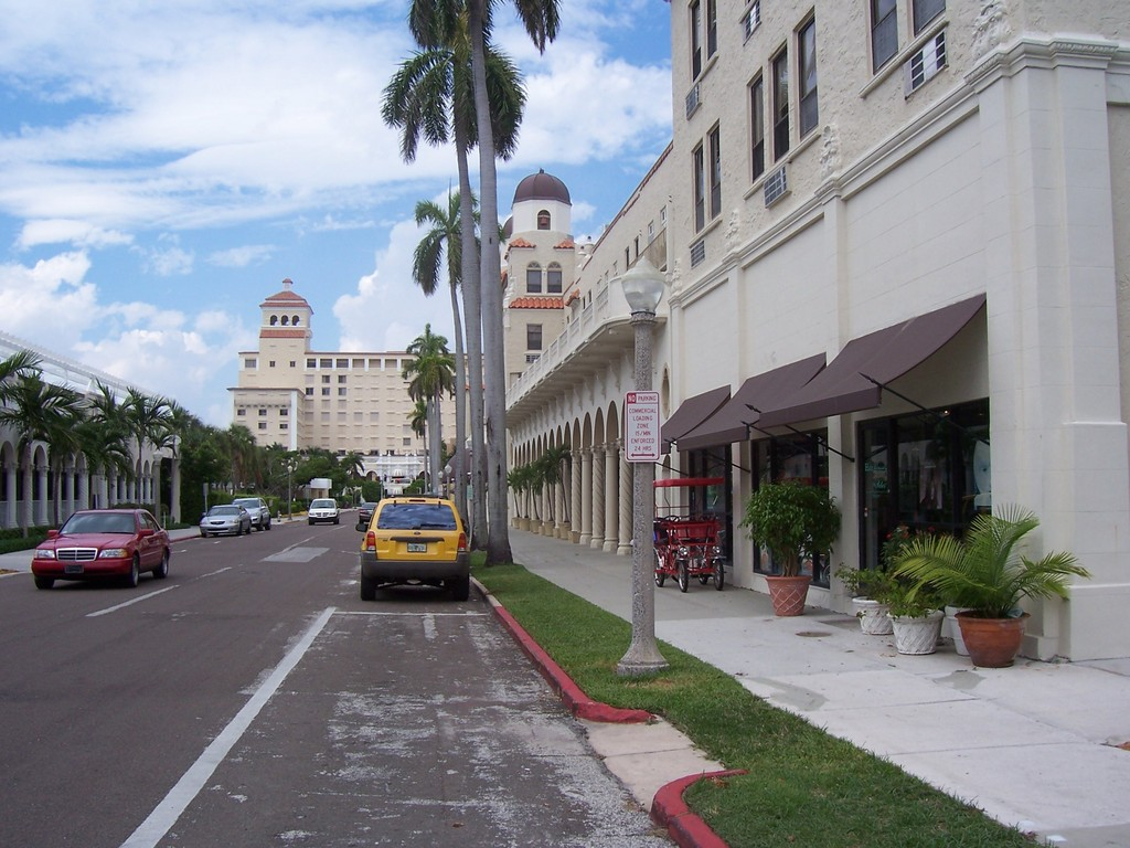 The Palm Beach Hotel - Reception Sites, Hotels/Accommodations - 235 Sunrise Ave, Palm Beach, FL, 33480, US