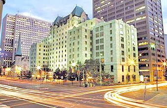 LORD ELGIN HOTEL - Hotels/Accommodations, Reception Sites - 100 Elgin Street, Ottawa, ON, K1P 5K8, Canada