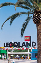 Legoland California Llc - Attractions/Entertainment - 1 Lego Dr, Carlsbad, CA, USA