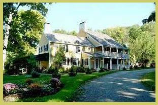 Bird & Bottle Inn - Ceremony Sites, Reception Sites, Hotels/Accommodations, Restaurants - 1123 Old Albany Post Rd, Garrison, NY, United States