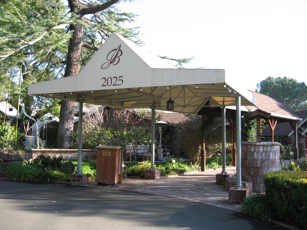 Bayleaf Restaurant - Rehearsal Lunch/Dinner, Reception Sites, Restaurants - 2025 Monticello Rd, Napa, CA, 94558, US