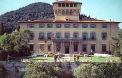 Villa Di Maiano - Our Wedding @ Villa Maiano! - Via Benedetto da Maiano, Florence, Toscana, IT