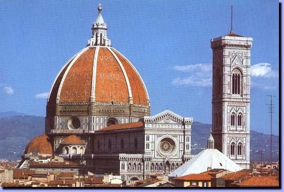 Duomo Cattedrale Di S.maria Del Fiore - Ceremony Sites, Attractions/Entertainment - Piazza del Duomo, 17, Florence, 50122, Italy